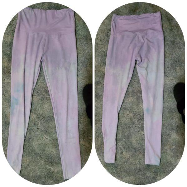 Spotty- Tie Dye